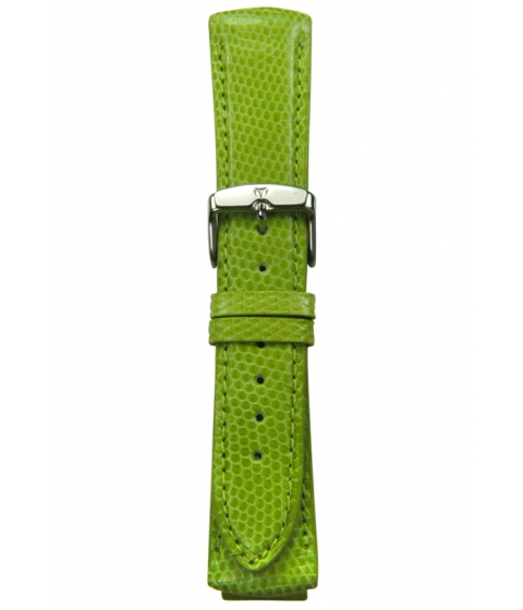 Ceasuri Femei Technomarine 17MM Lime Green Lizard - 1036