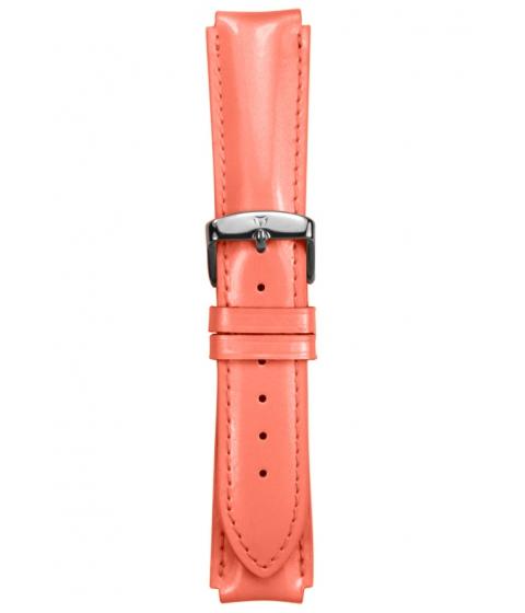 Ceasuri Femei Technomarine 17MM Shiny Salmon Leather - 1020