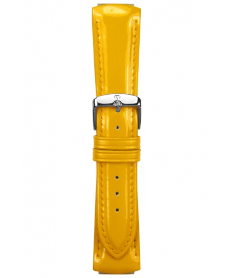 Ceasuri Femei Technomarine 17MM Shiny Mustard Leather - 1018TR