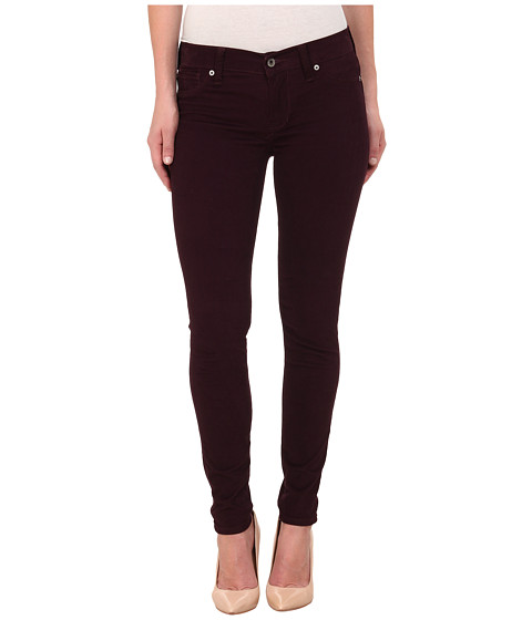 Imbracaminte Femei Lucky Brand Brooke Leggings in Wine Wine
