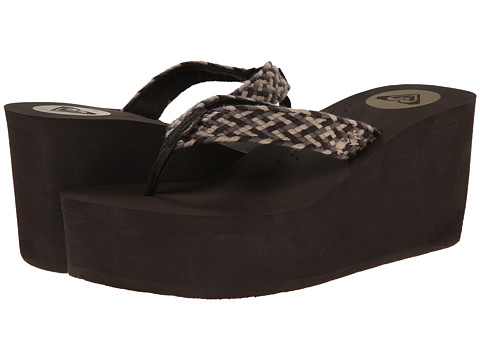 Incaltaminte Femei Roxy Havana Sandals Chocolate