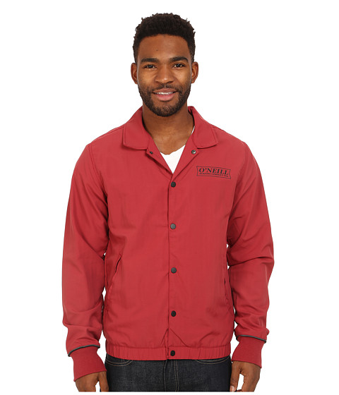 Imbracaminte Barbati O'Neill Team Jacket Red Brick