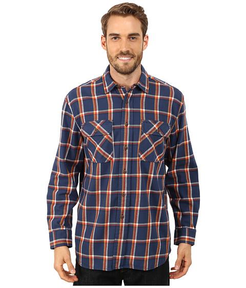 Imbracaminte Barbati Pendleton Burnside Shirt NavyTerra Cota