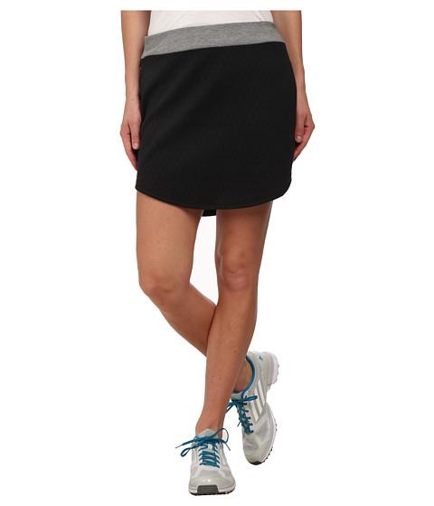 Imbracaminte Femei adidas Golf Tour Quilted Skort Black