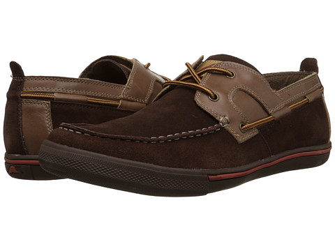 Incaltaminte Barbati Tommy Bahama Calderon II Dark Brown