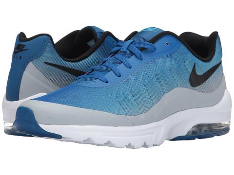 Incaltaminte Barbati Nike Air Max Invigor Blue JayBlackWolf GreyBlue Fury