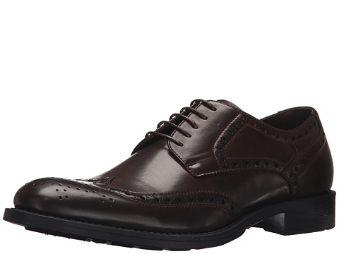 Incaltaminte Barbati Kenneth Cole Settle-Ment Brown