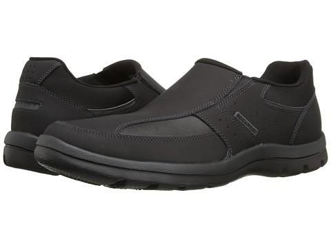 Incaltaminte Barbati Rockport Get Your Kicks Slip-On Black