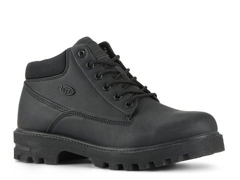 Incaltaminte Barbati Lugz Empire Boot Black