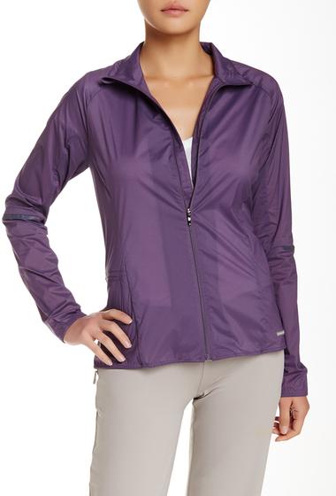 Imbracaminte Femei adidas Endurance Jacket APRPL