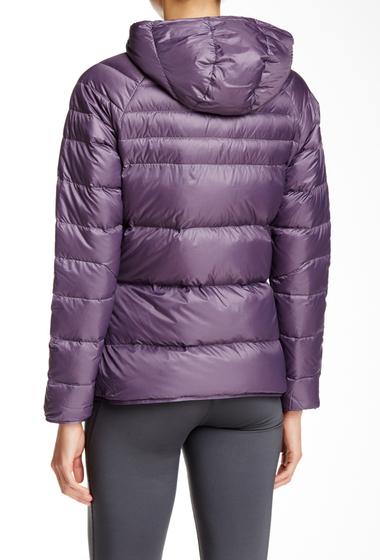 Imbracaminte Femei adidas Light Down Jacket ash purple