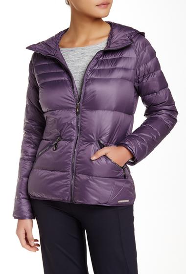 Imbracaminte Femei adidas Light Down Jacket PURPLE