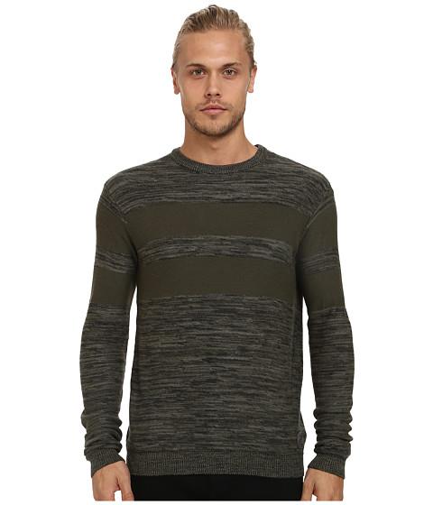 Imbracaminte Barbati Alpinestars Otis Sweater Army Green