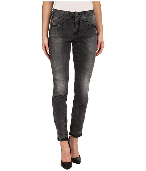 Imbracaminte Femei Miraclebody Jeans Rikki Distressedd Skinny Jeans in Ashville Grey Ashville Grey