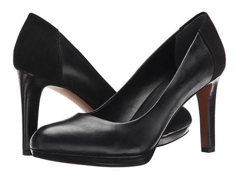 Incaltaminte Femei Franco Sarto Sheena Black Leather