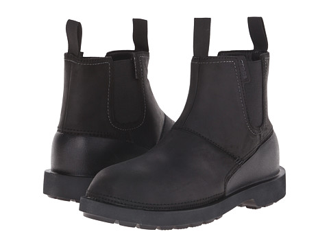 Incaltaminte Barbati Crocs Breck Boot BlackBlack