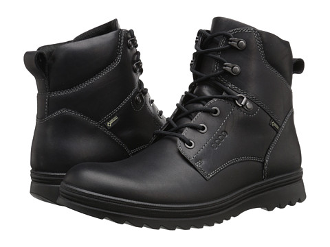 Incaltaminte Barbati ECCO Darren High Black