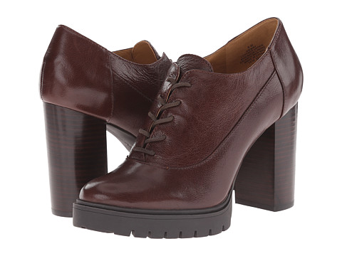 Incaltaminte Femei Nine West May Dark Brown Leather