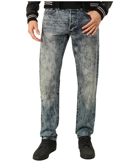 Imbracaminte Barbati DKNY Williamsburg Slim Jeans-Kensit Extreme 90's Wash Extreme 90s Wash