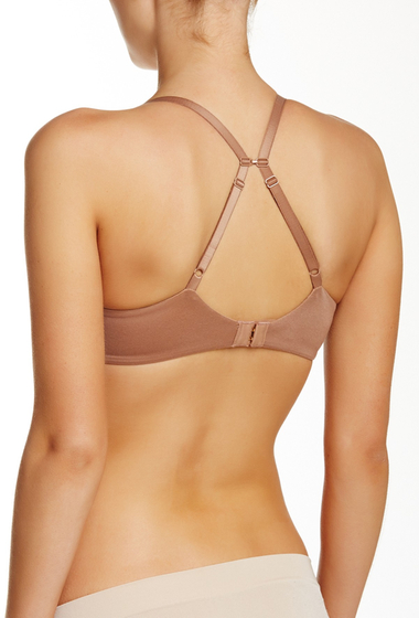 Imbracaminte Femei Betsey Johnson Forever Perfect Underwire Bra 285 - LATTE