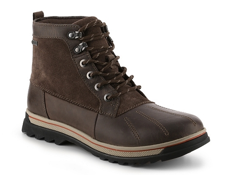 Incaltaminte Barbati Clarks Ripway Trail GTX Boot Grey