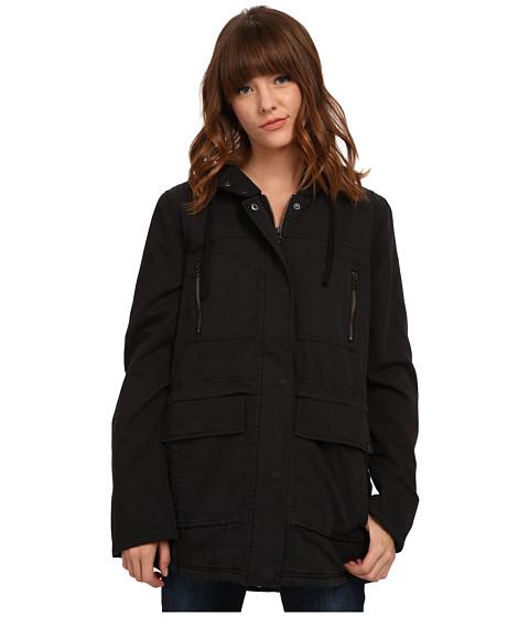 Imbracaminte Femei Volcom Stand Up Jacket Black
