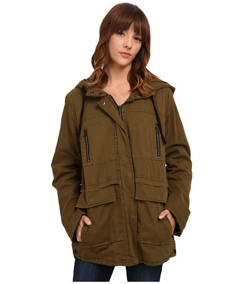 Imbracaminte Femei Volcom Stand Up Jacket Lentil Green