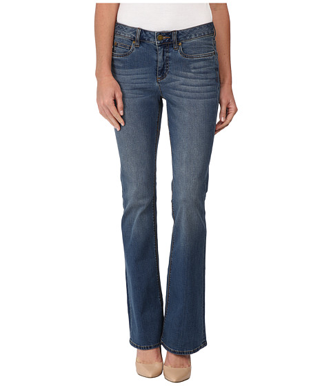 Imbracaminte Femei Vince Camuto Classic 70's Flare Jeans in Authentic Authentic