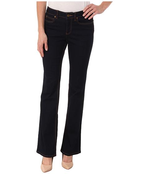 Imbracaminte Femei Vince Camuto Classic 70's Flare Jeans in Midnite Denim Midnite Denim