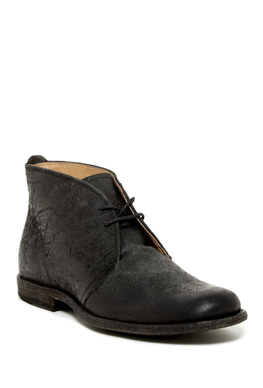 Incaltaminte Barbati Frye Philip Chukka Boot BLACK