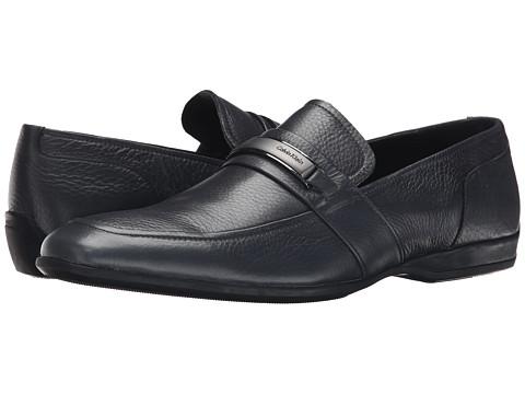 Incaltaminte Barbati Calvin Klein Varen Grey Leather