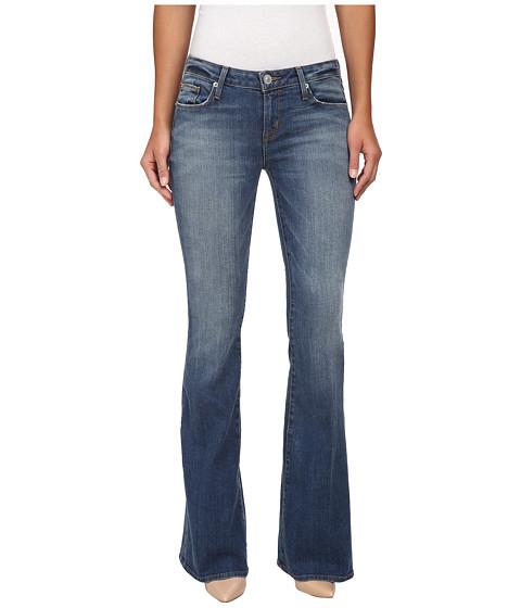 Imbracaminte Femei Hudson Mia Five Pocket Flare Jeans in Strut Strut