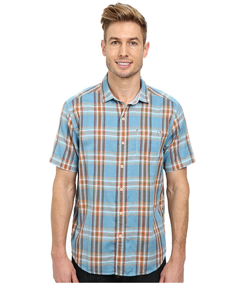 Imbracaminte Barbati Tommy Bahama Double Maker Plaid SS Sea View