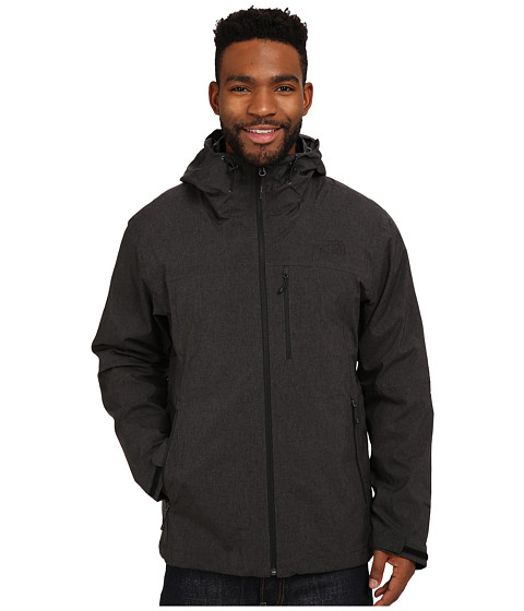 Imbracaminte Barbati The North Face ThermoBalltrade Triclimatereg Jacket TNF Black Heather