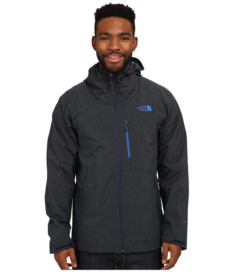 Imbracaminte Barbati The North Face ThermoBalltrade Triclimatereg Jacket Cosmic Blue Heather