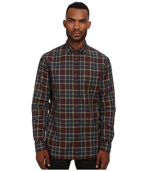 Imbracaminte Barbati DSQUARED2 Checks Cotton M B Button Up Shirt Multi