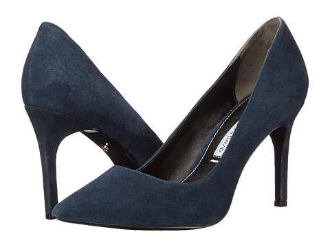 Incaltaminte Femei Charles by Charles David Donnie Navy Suede