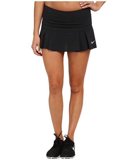 Imbracaminte Femei Nike Victory Breathe Skort BlackWhite