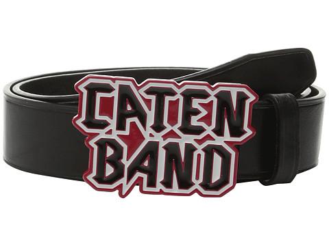 Accesorii Barbati DSQUARED2 Caten Band Belt Black