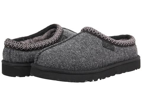 Incaltaminte Barbati UGG Tasman Tweed Black Tweed