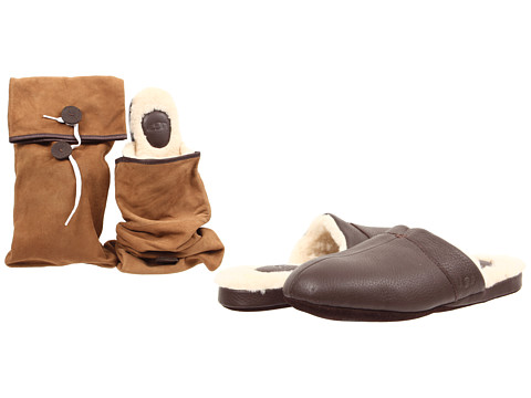 Incaltaminte Barbati UGG Colter Stout Leather