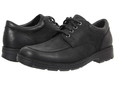 Incaltaminte Barbati UGG Burns Black Leather