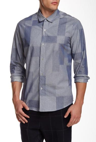 Imbracaminte Barbati CWST Pantalones Shirt LT BLUE