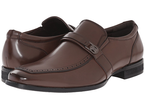 Incaltaminte Barbati Kenneth Cole Pat on the Back Brown