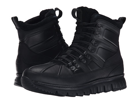 Incaltaminte Barbati Cole Haan Zerogrand Sport Boot Black