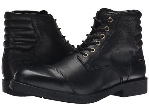 Incaltaminte Barbati Clarks Norton Pace Black Leather