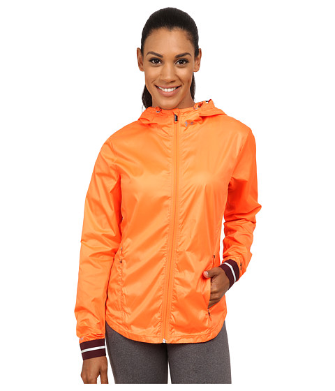 Imbracaminte Femei Under Armour UA Storm Layered Up Jacket Cyber OrangeCyber OrangeReflective