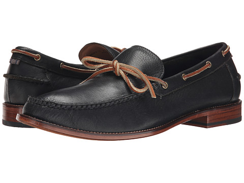Incaltaminte Barbati Cole Haan Willet Camp Moc Black