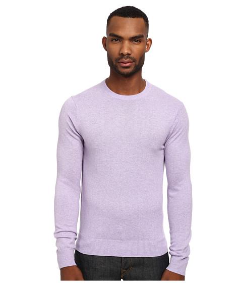 Imbracaminte Barbati Michael Kors Cashmere Crewneck Sweater Violet