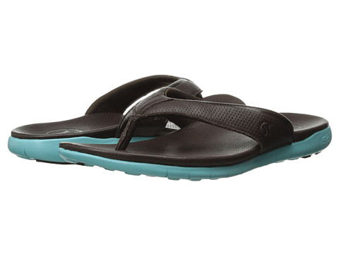 Incaltaminte Barbati Hurley Phantom Free Elite Sandal Light Aqua